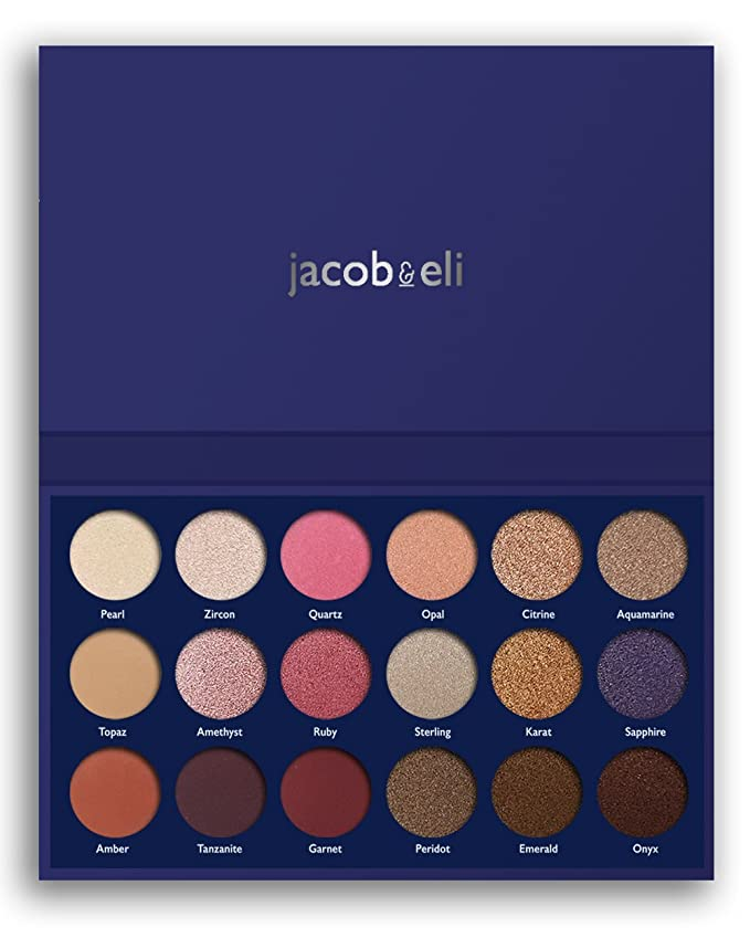 Bare Palette 15 Top Rated Palettes on Amazon in 2020