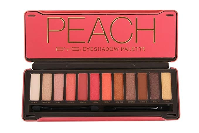 Peach Palette 15 Top Rated Palettes on Amazon in 2020