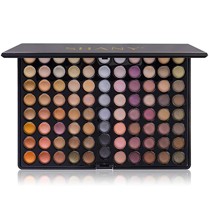 The Nude Palette 15 Top Rated Palettes on Amazon in 2020