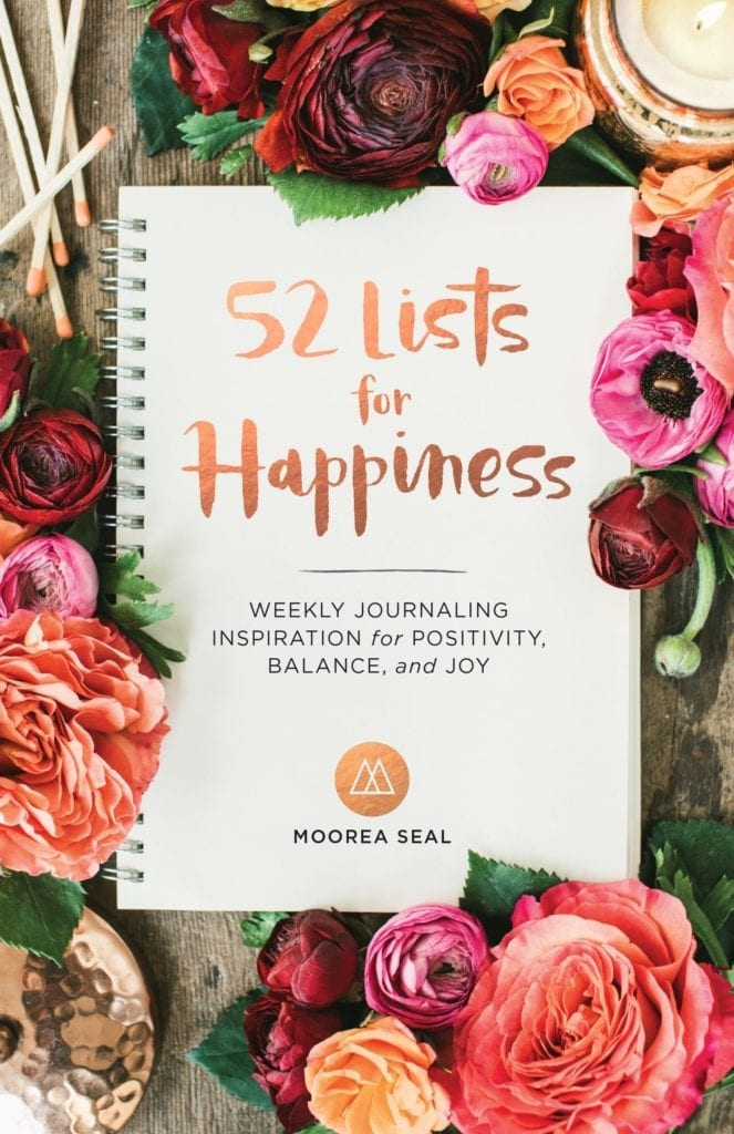 List of Happiness Book