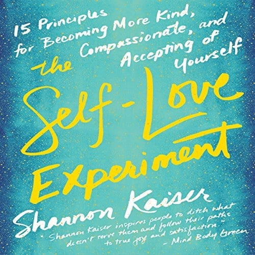The Self-Love Experiment   50+ Inspirational Books for Women