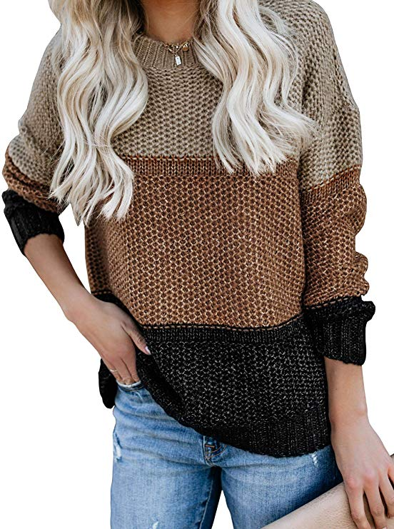 Oversized Knit Sweater   Fall Outfit Ideas: 30+ Must-Haves For Your Autumn Wardrobe