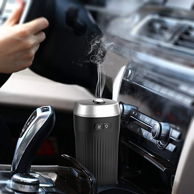Essential Oil Car Diffuser   The Ultimate Guide to Essential Oil Accessories