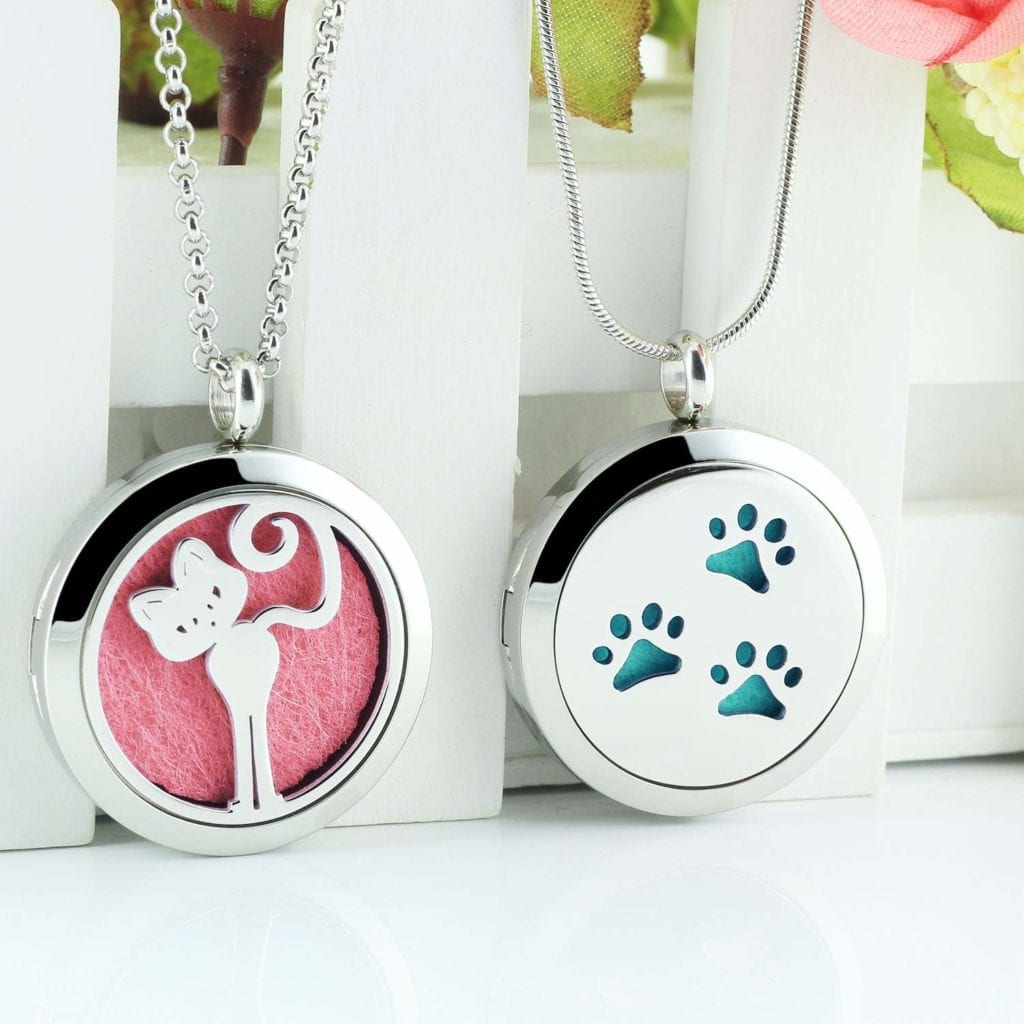 Animal Aromatherapy Diffuser Necklace for Kids   The Ultimate Guide to Essential Oil Accessories