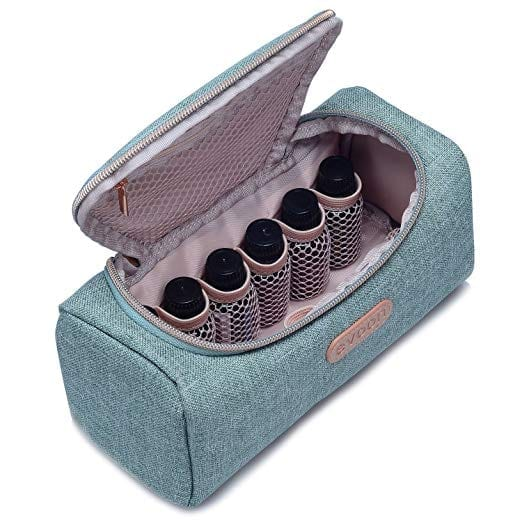 Essential Oil Portable Bag   The Ultimate Guide to Essential Oil Accessories