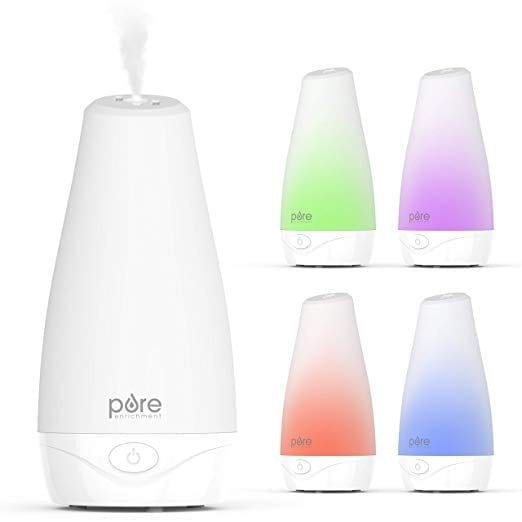 Essential Oil Diffuser   The Ultimate Guide to Essential Oil Accessories
