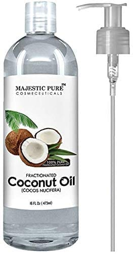 Pure Fractioned Coconut Oil   The Ultimate Guide to Essential Oil Accessories