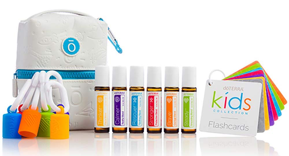 doTERRA Kid's Essential Oil Collection   The Ultimate Guide to Essential Oil Accessories