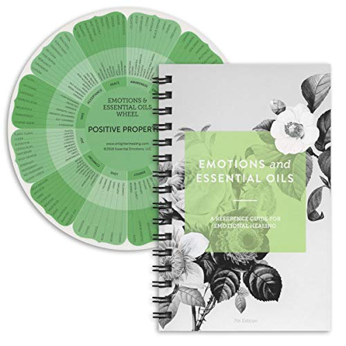 Essential Oil Reference Guide and Wheel Chart   The Ultimate Guide to Essential Oil Accessories