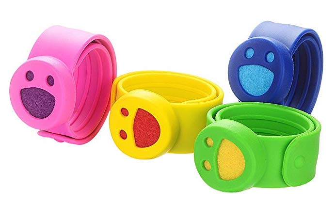 Aromatherapy Slap Bracelets for Kids   The Ultimate Guide to Essential Oil Accessories