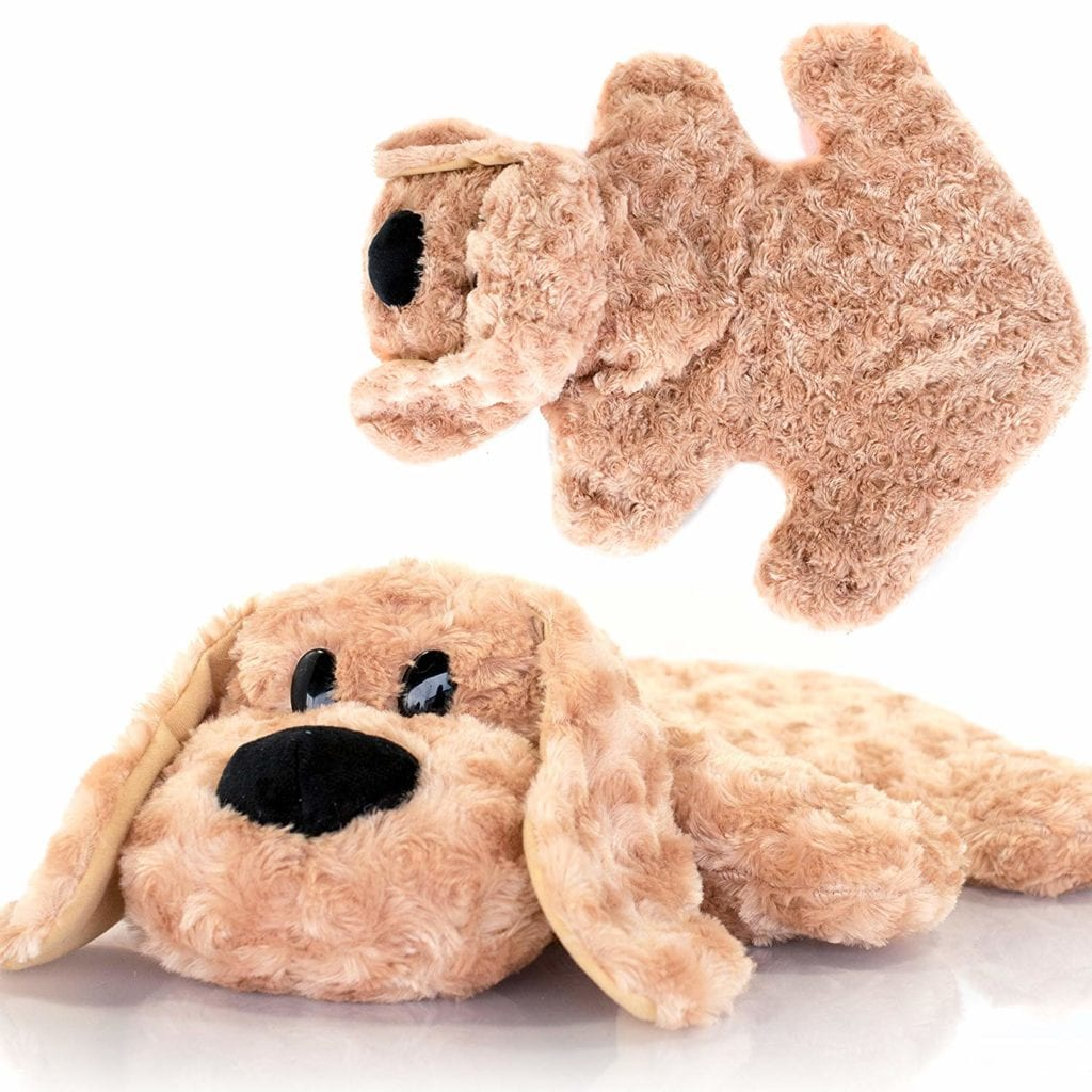 Weighted Lap Pad Stuffed Animal   The Ultimate Guide to Essential Oil Accessories