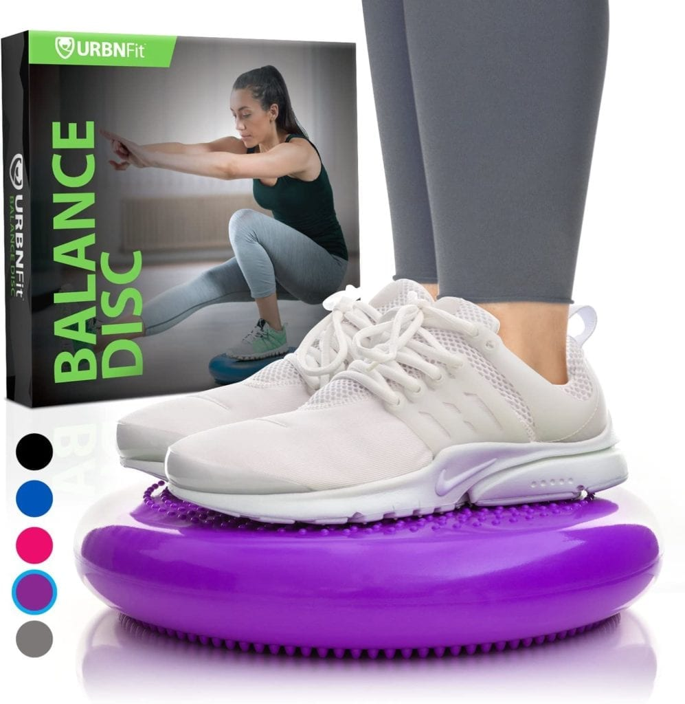 Balance Disc   The Best Home Gym Essentials for a Small Space