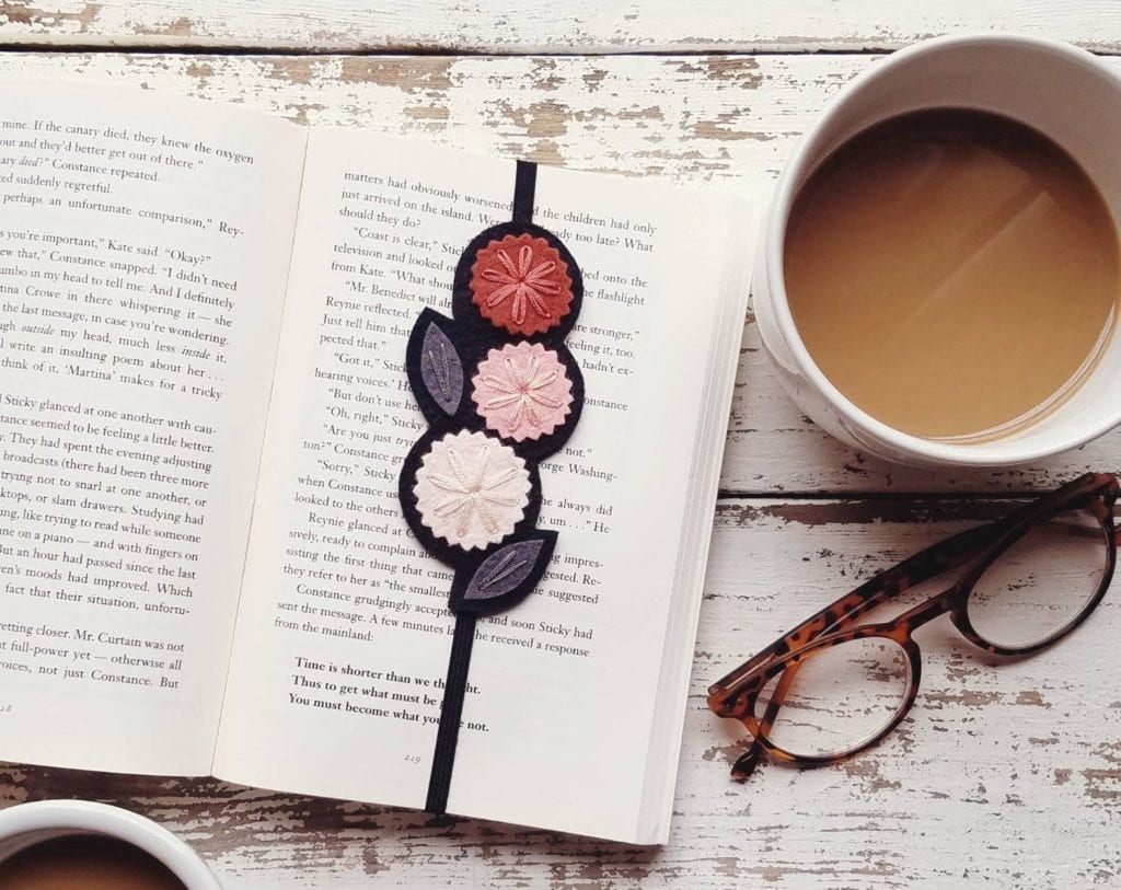 Elastic Book Mark   Gifts for Book Lovers: The Ultimate Guide