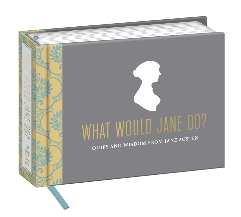 What Would Jane Do   Gifts for Book Lovers: The Ultimate Guide