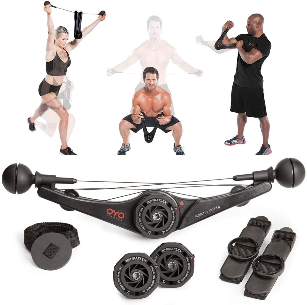 Portable Home Gym   The Best Home Gym Essentials for a Small Space