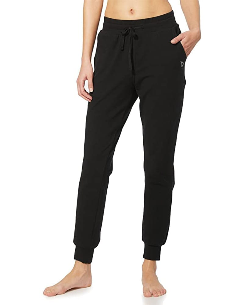 Classic joggers with pockets   Comfy Work From Home Wardrobe Essentials   The Basic Housewife