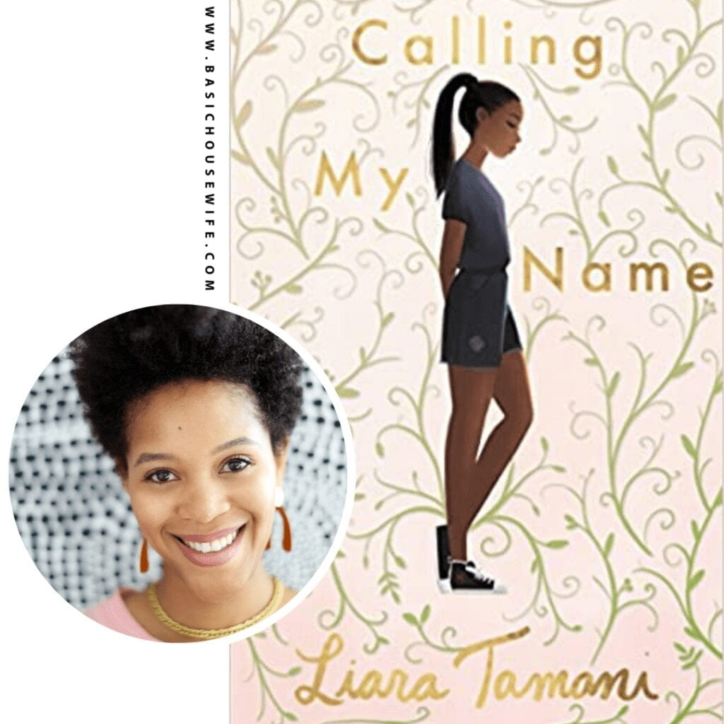 Calling My Name by Liara Tamani | 80+ Must-Have Books by Black Authors