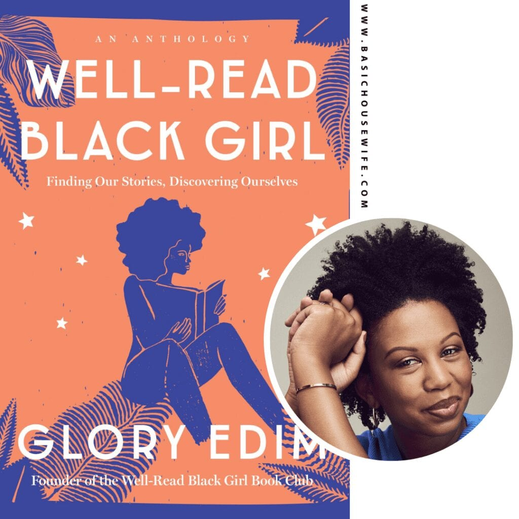 Well-Read Black Girl by Glory Edim | 80+ Must-Have Books by Black Authors