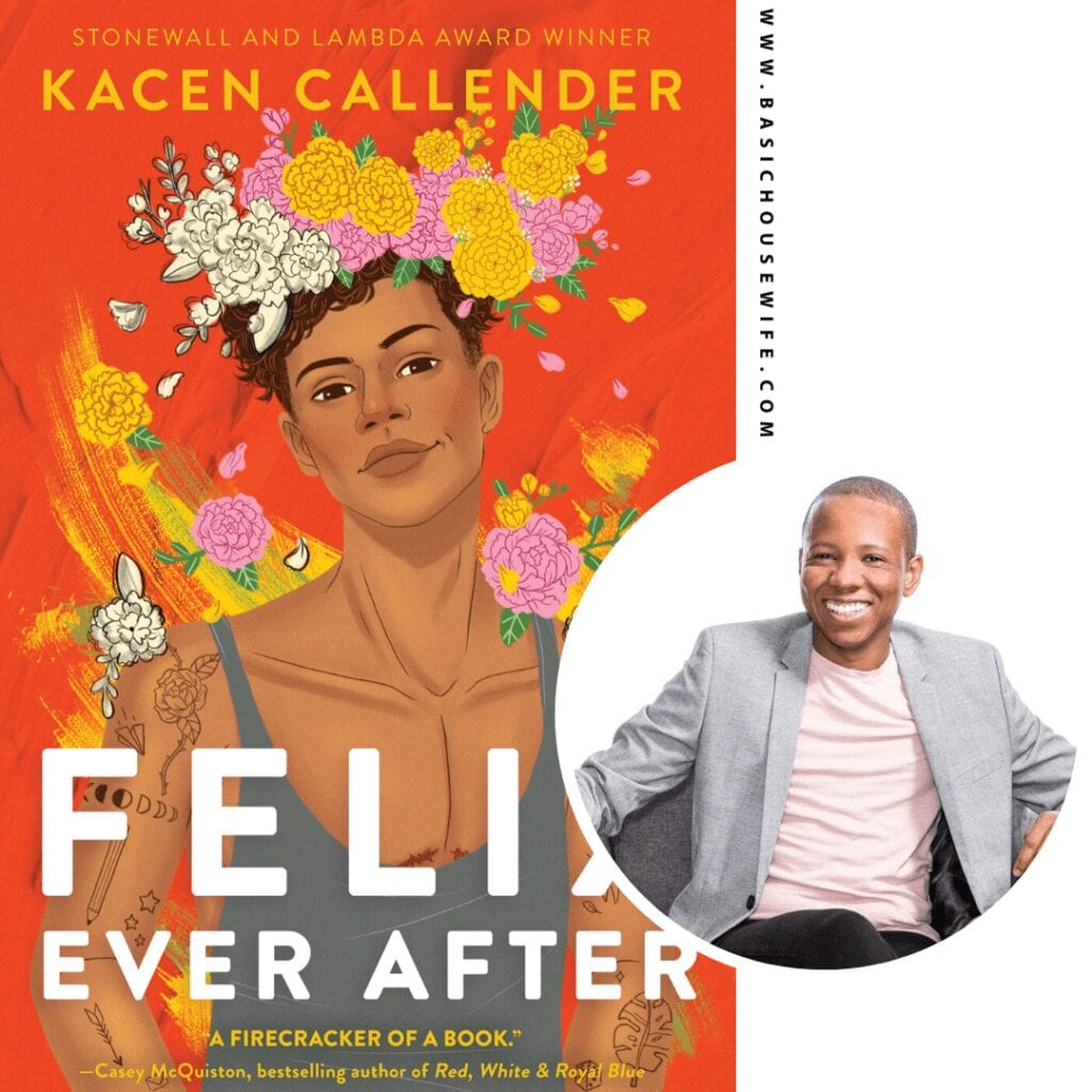Felix Ever After by Kacen Callender | 80+ Must-Have Books by Black Authors