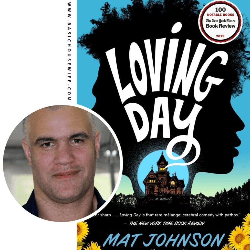 Loving Day by Mat Johnson | 80+ Must-Have Books by Black Authors
