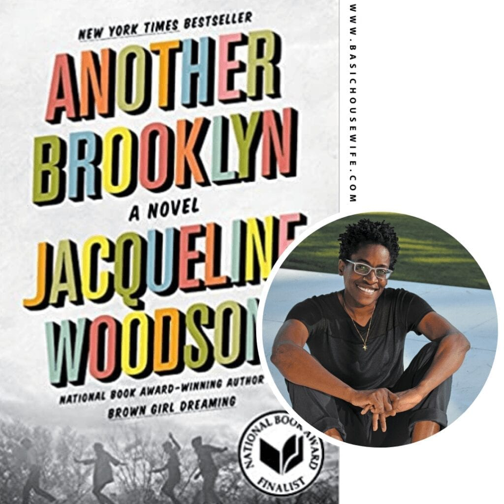 Another Brooklyn: A Novel by Jacqueline Woodson | 80+ Must-Have Books by Black Authors