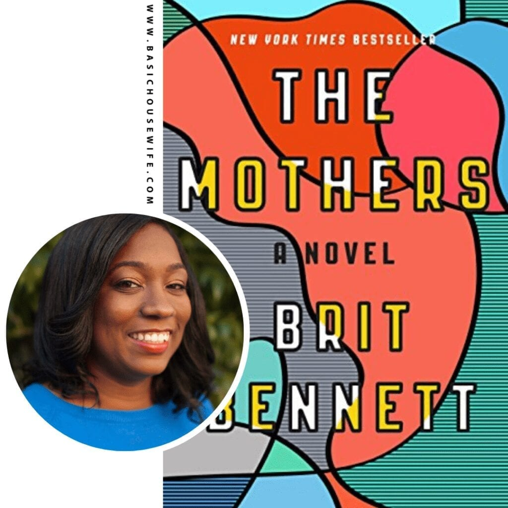 The Mothers by Brit Bennet | 80+ Must-Have Books by Black Authors