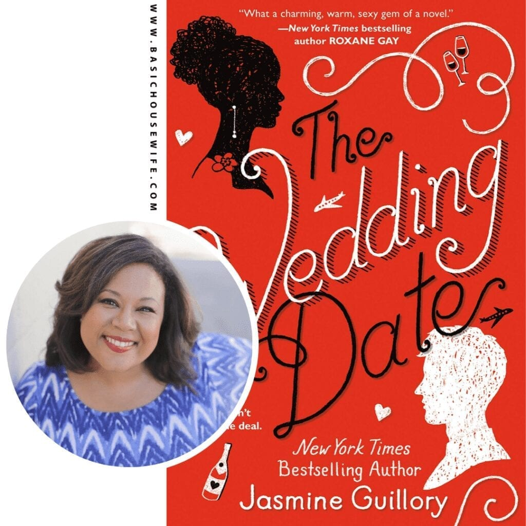 The Wedding Date by Jasmine Guillory | 80+ Must-Have Books by Black Authors