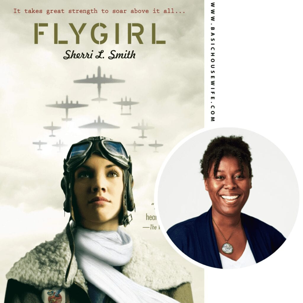 Flygirl by Sherri Smith | 80+ Must-Have Books by Black Authors