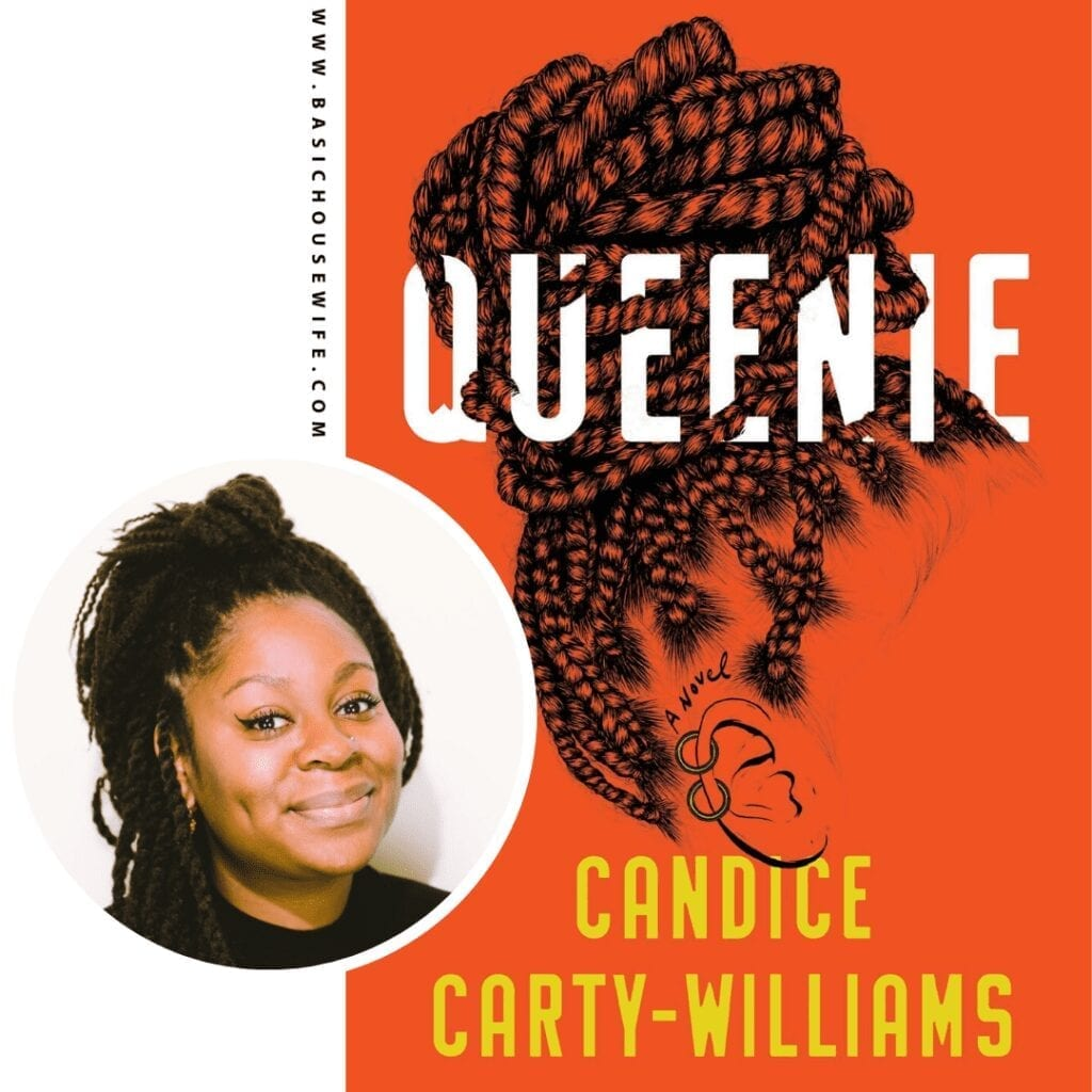 Queenie by Candice Carty-Williams | 80+ Must-Have Books by Black Authors