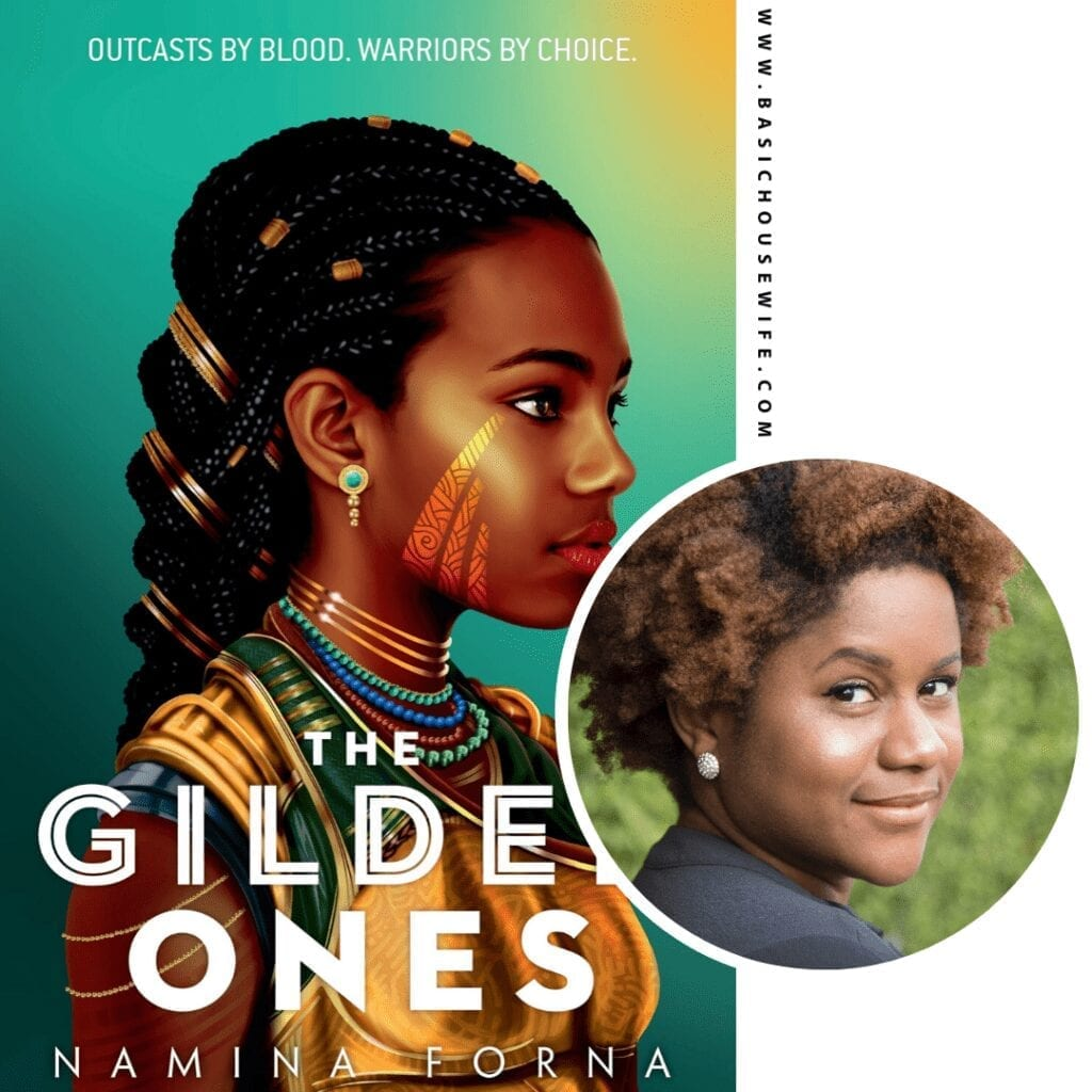 The Gilded Ones by Namina Forna | 80+ Must-Have Books by Black Authors
