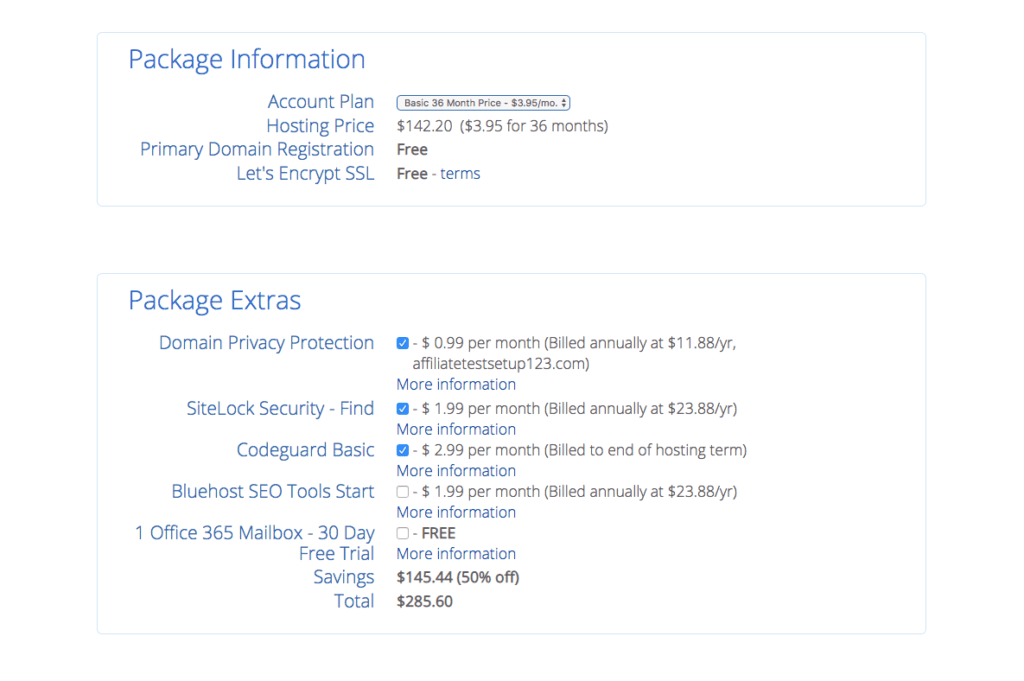 How to Use Bluehost