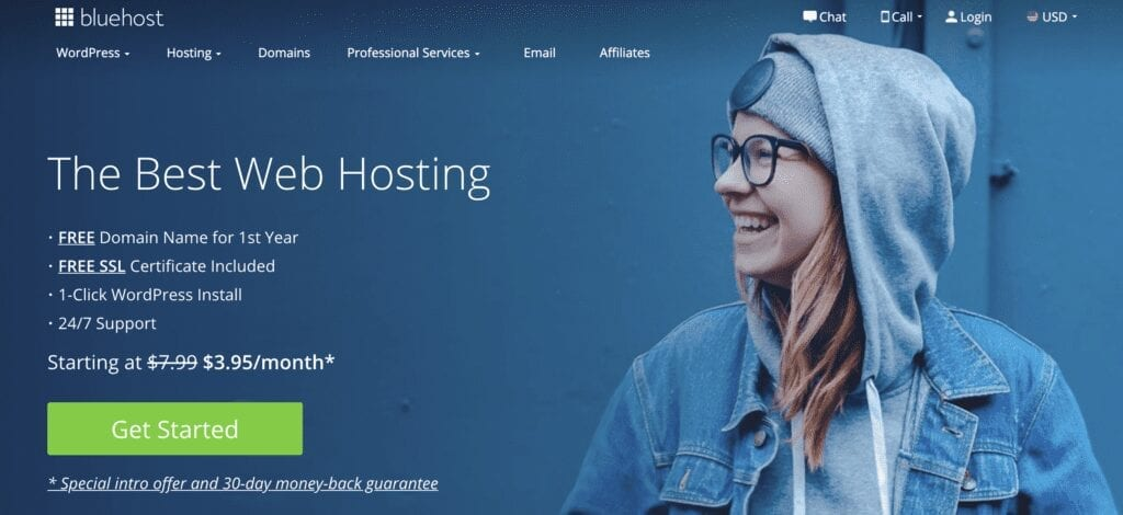 Blue Host Blogging Host   7 Life-Changing Blogging Tools That I Can't Live Without