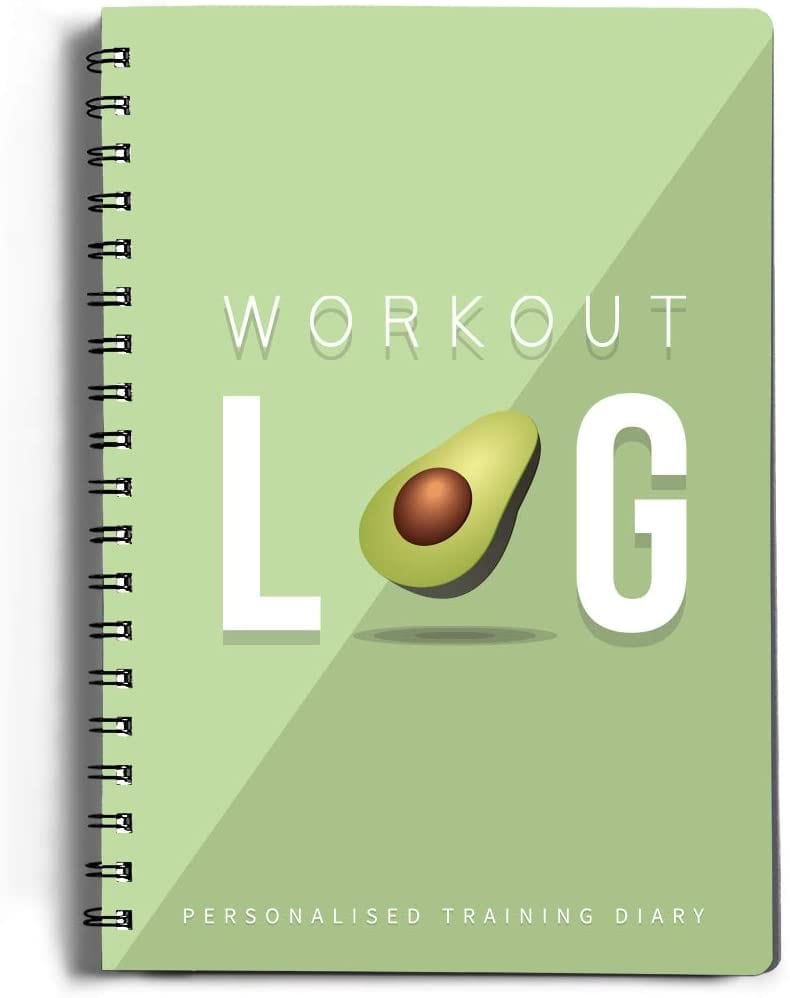 Workout Log | Exercise Accessories To Get In Shape At Home
