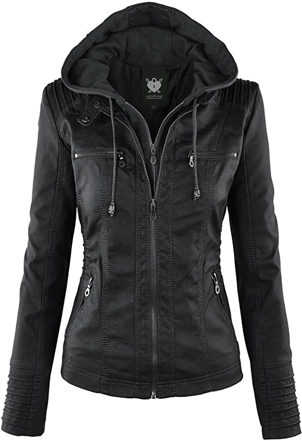Leather Jacket for Fall   Fall Outfit Ideas: 30+ Must-Haves For Your Autumn Wardrobe