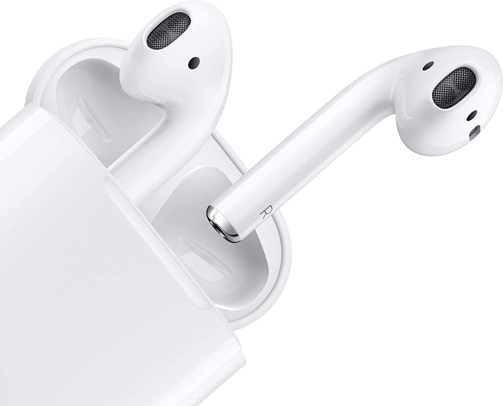 Apple AirPods | Must-Have Work From Home Essentials