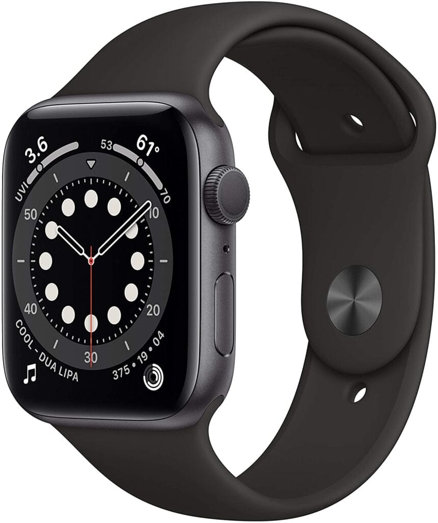 Series 6 Apple Watch | Gift Ideas for Men Over $200