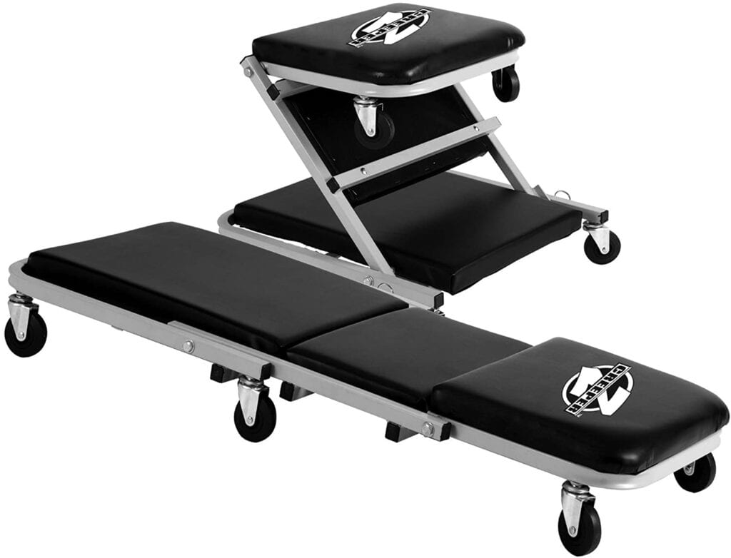 Pro-Lift Creeper Seat | Gift Ideas for Men Under $50