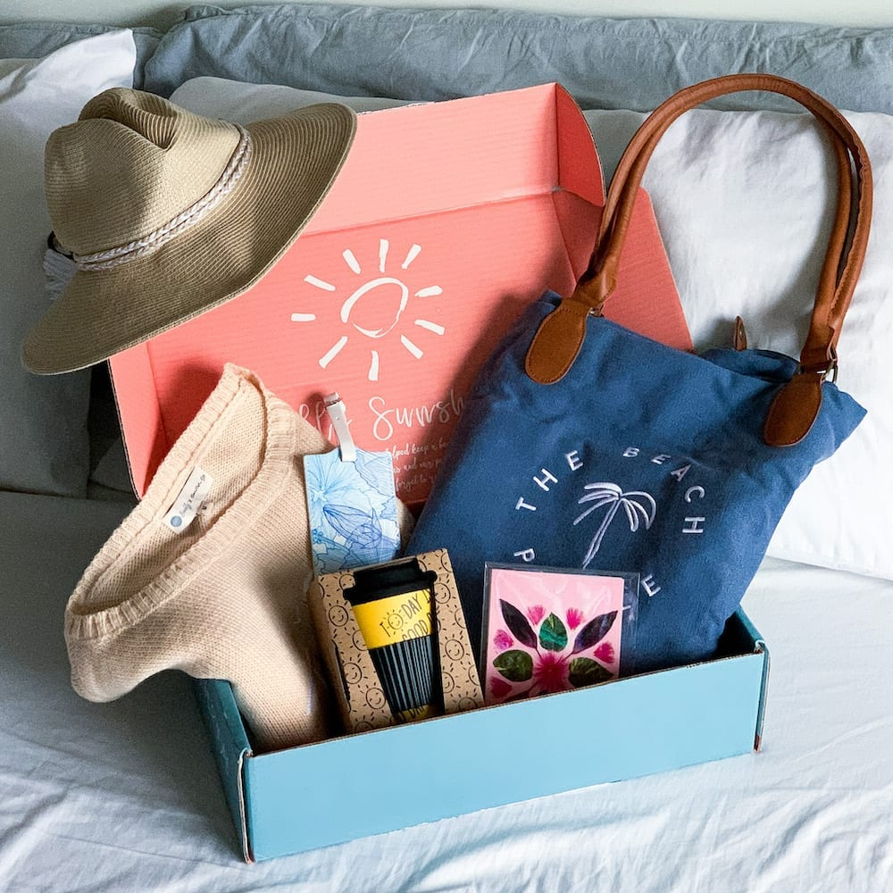 Beachly Box Review + Everything You Need to Know