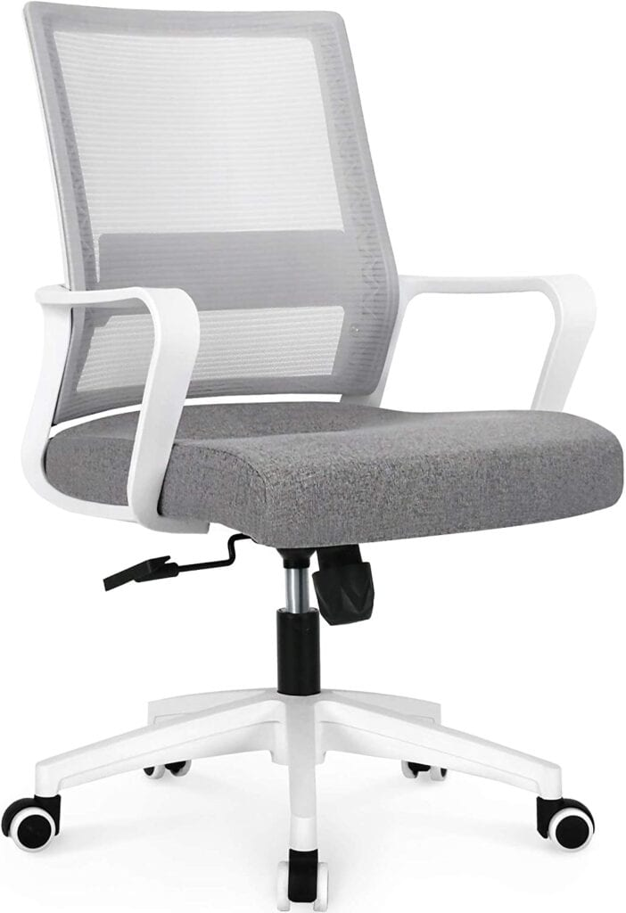 A Comfy Chair | Must-Have Work From Home Essentials