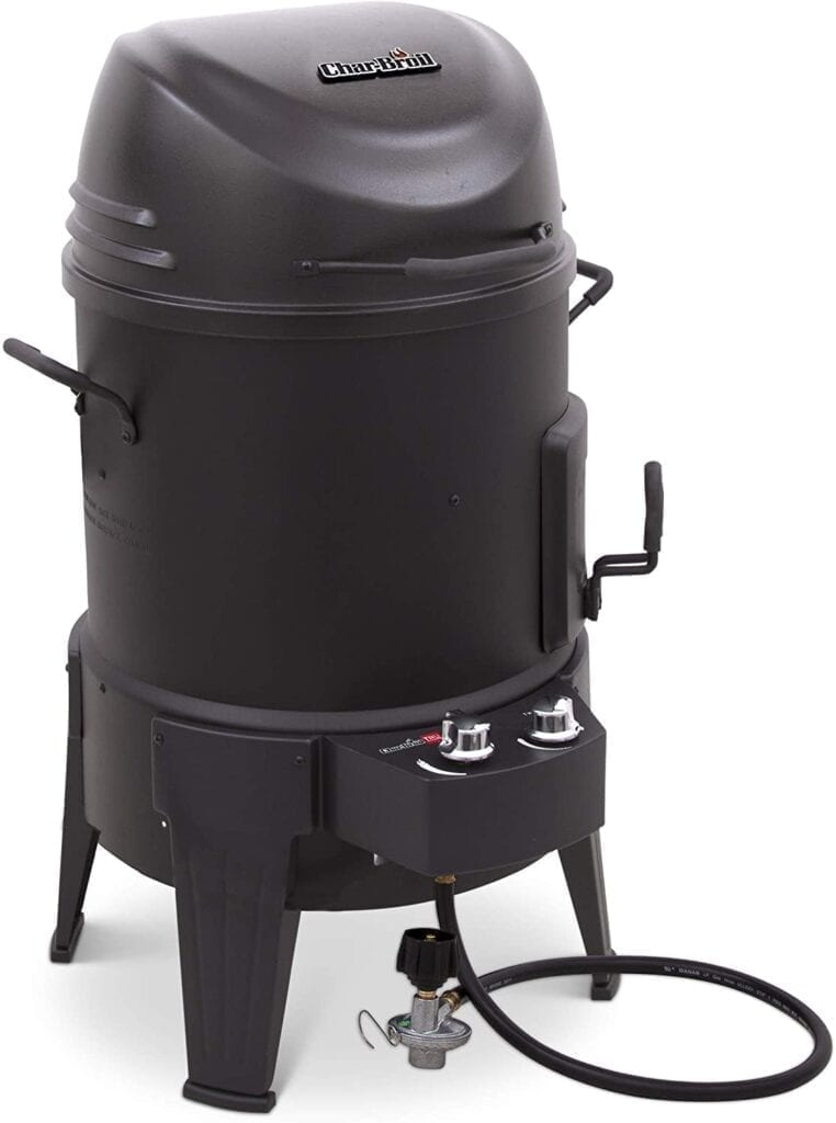 Char-Broil The Big Easy Smoker, Roaster, and Grill | Gift Ideas for Men Over $200