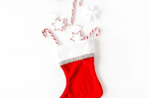 The Best Stocking Stuffer Ideas for the Whole Family