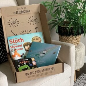 A Must-Have Children's Book Subscription Box for Kids