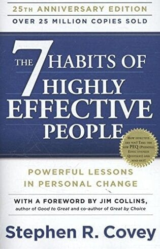 7 Habits of Highly Effective People   The Best Professional Development Books for Business