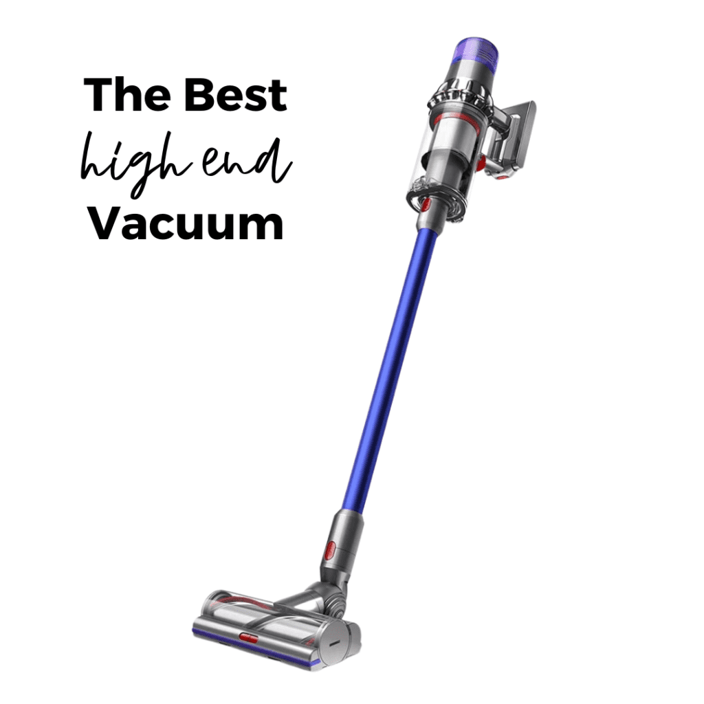 Dyson Cordless Vacuum | Must-Have Cleaning Essentials to Tidy Up Your Home