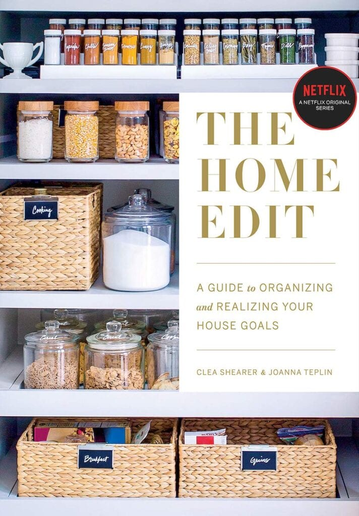 The Home Edit    The Best Housekeeping Books