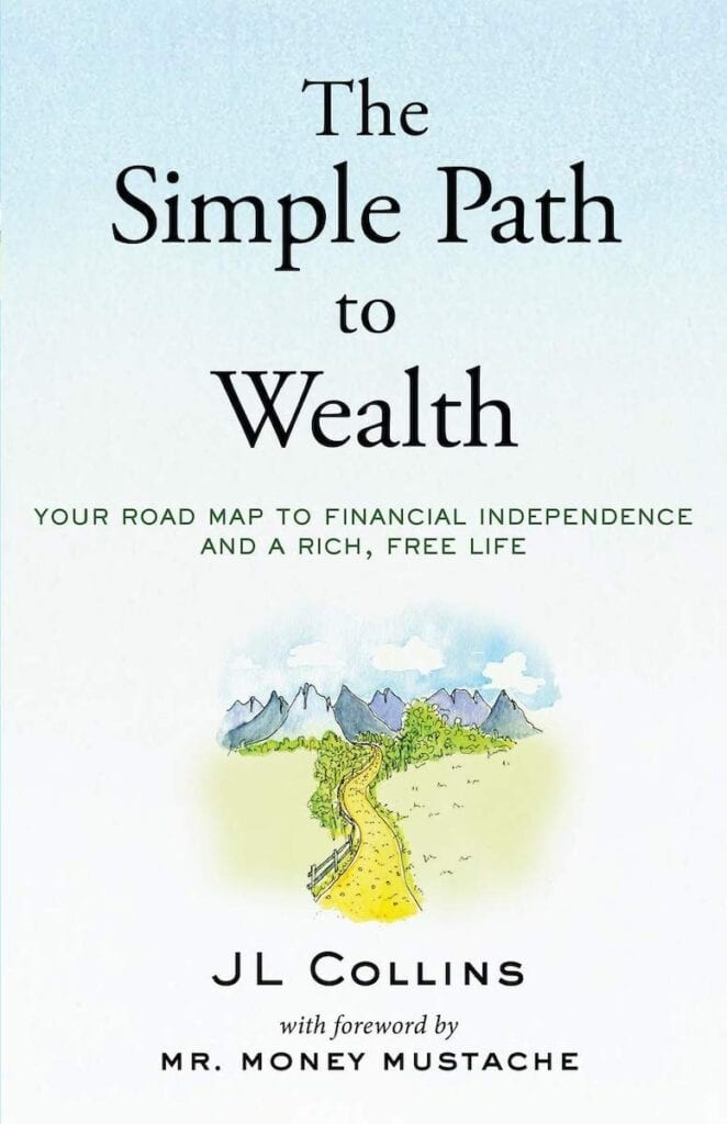 The Simple Path to Wealth   The Best Personal Finance Books To Hit Your Budget Goals