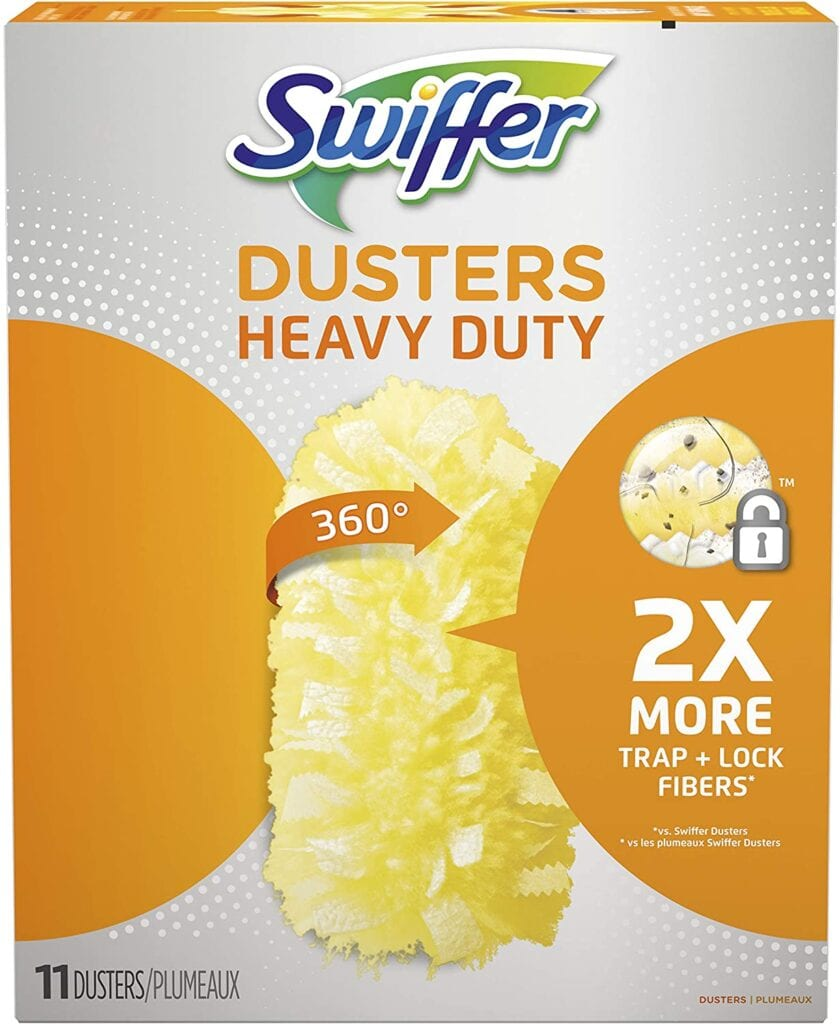 Swiffer 360 Dusters | Must-Have Cleaning Supplies to Tidy Up Your Home