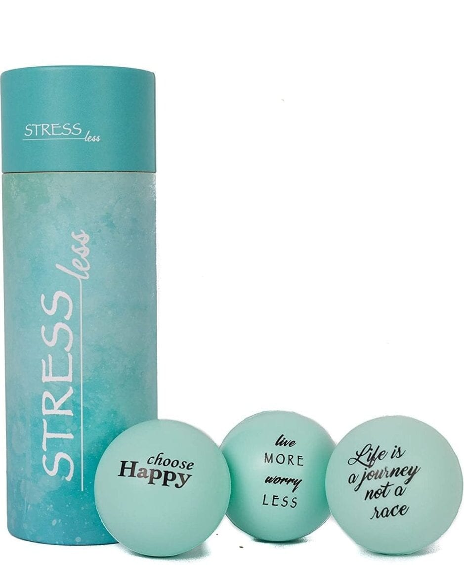Motivational Stress Balls   Teacher Appreciation Gifts That They'll Actually Want