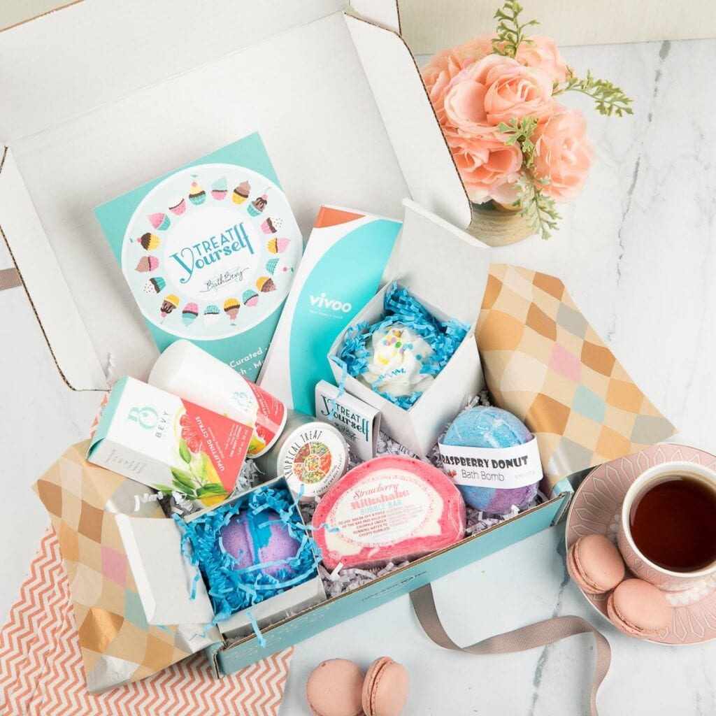 Bath Bevy   The Best Self Care Subscription Boxes to Treat Yourself To