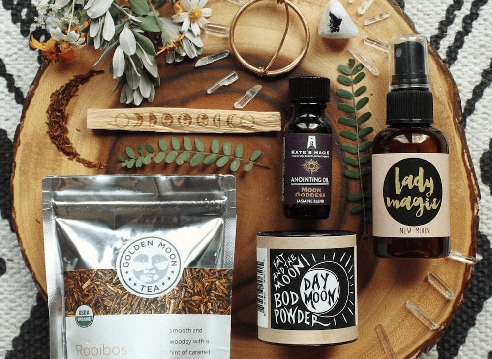 Goddess Provisions    The Best Self Care Subscription Boxes to Treat Yourself To